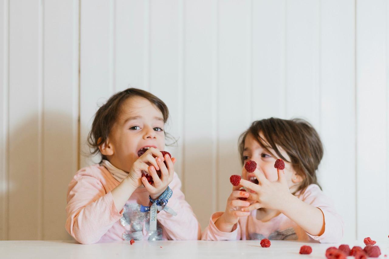 Nutriția pentru copii: orientări pentru o dietă sănătoasă