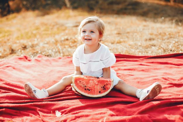 Nutriția sănătoasă a copiilor