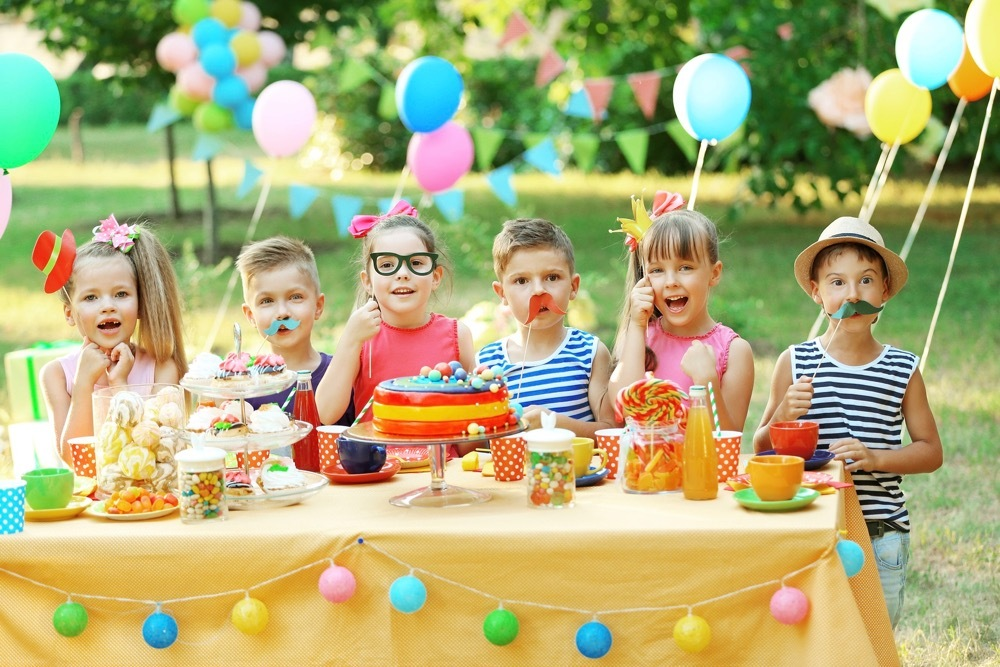 Cum plănuiești cea mai frumoasă petrecere pentru copilul tău?