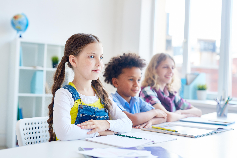 Back to school :Care sunt articolele nelipsite din garderoba unui copil