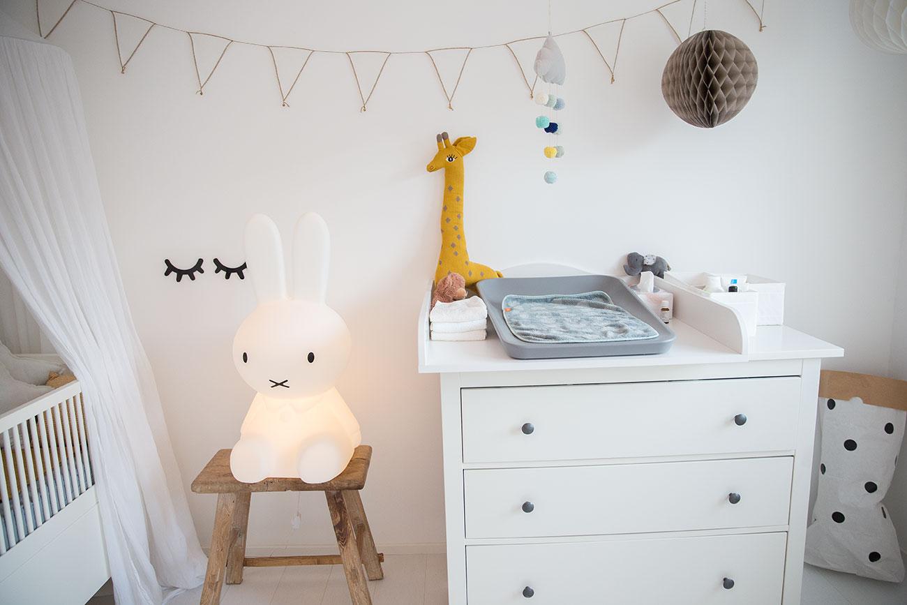 Cele mai cool accesorii pentru camera copilului tău