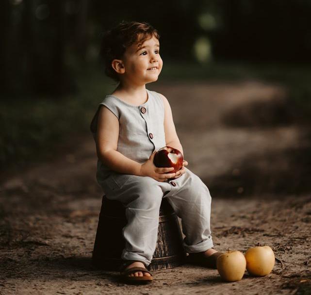 Made in România: Brand-uri chic pentru copii