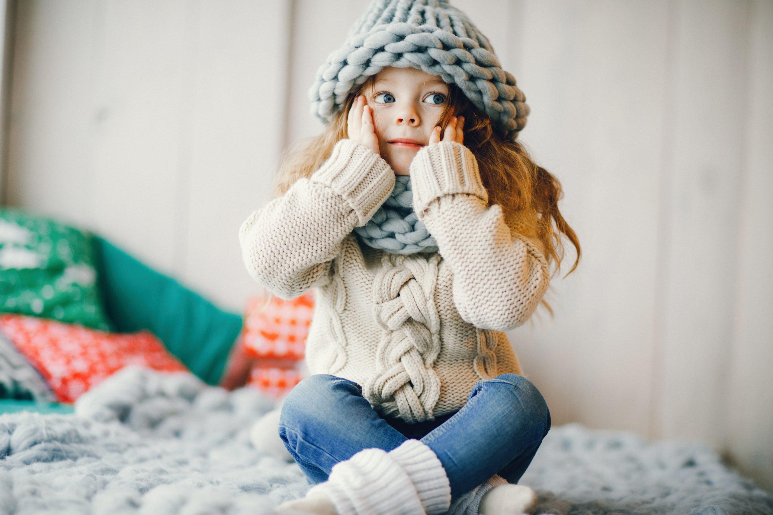Cele mai cool accesorii de iarnă pentru copii