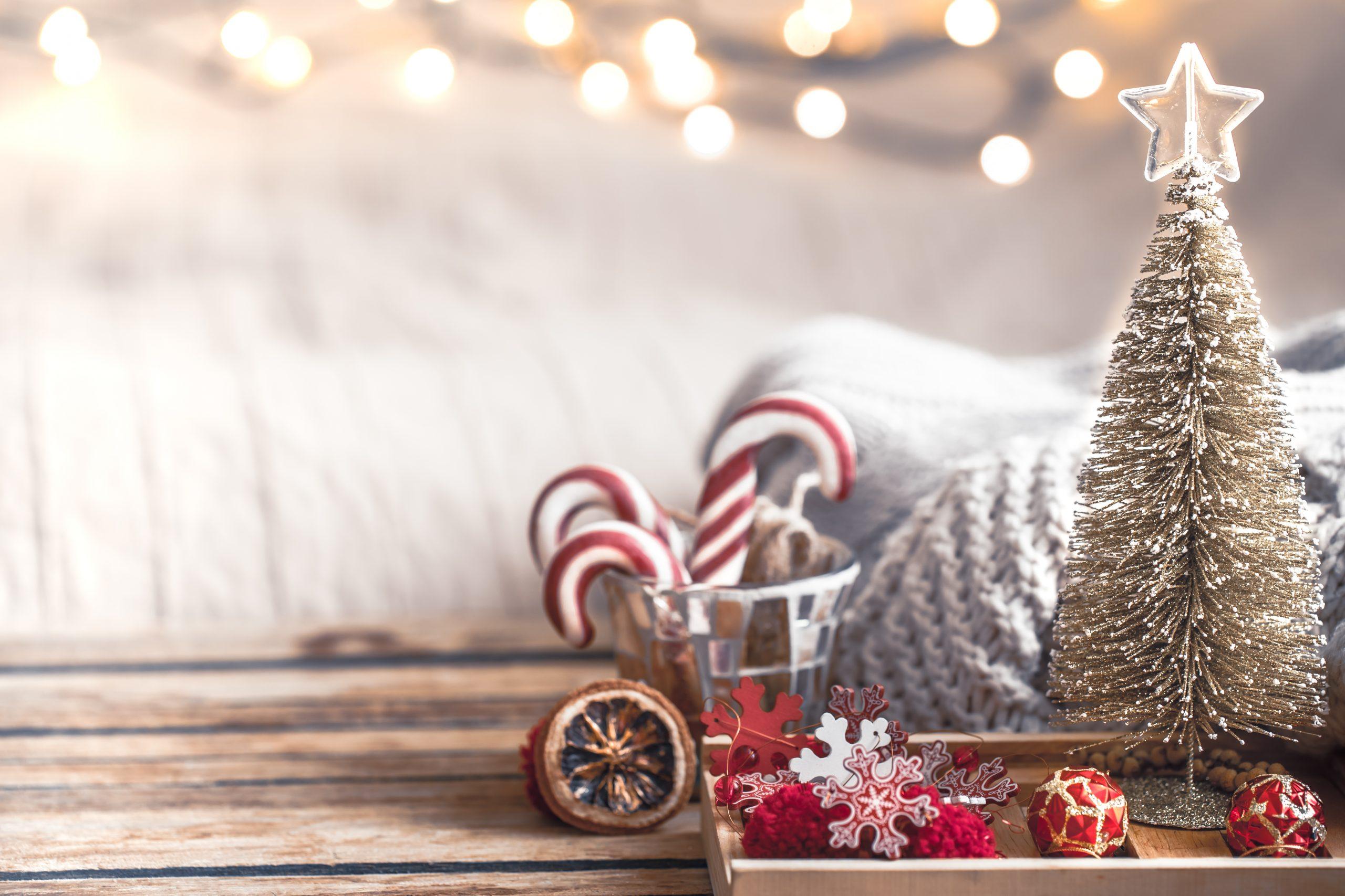 Decorațiuni ideale pentru un Crăciun de poveste