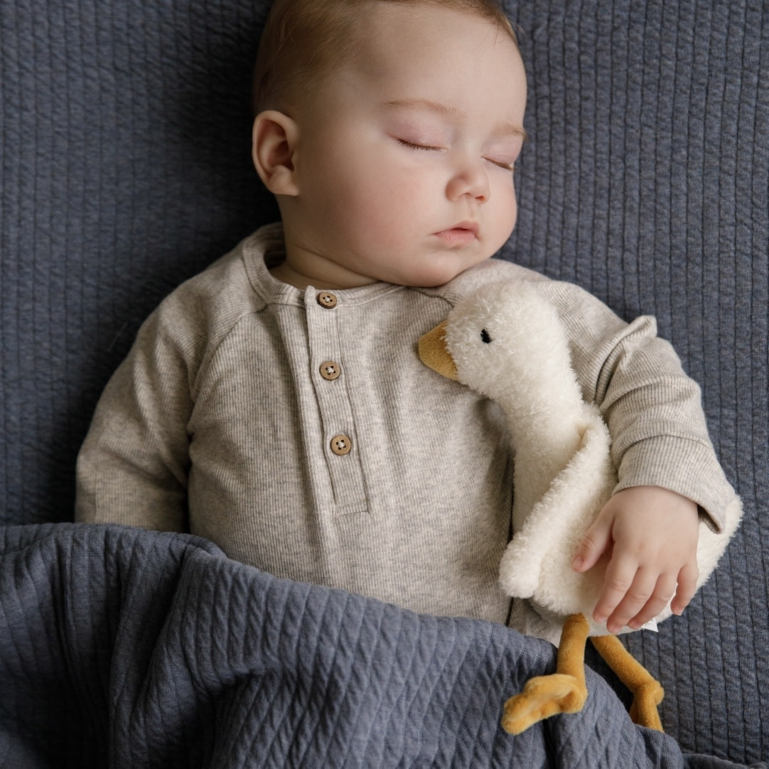 Articole indispensabile pentru un somn odihnitor al bebelușului