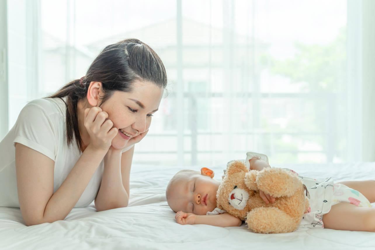 Regresia somnului:Tot ce trebuie să știți despre această etapă