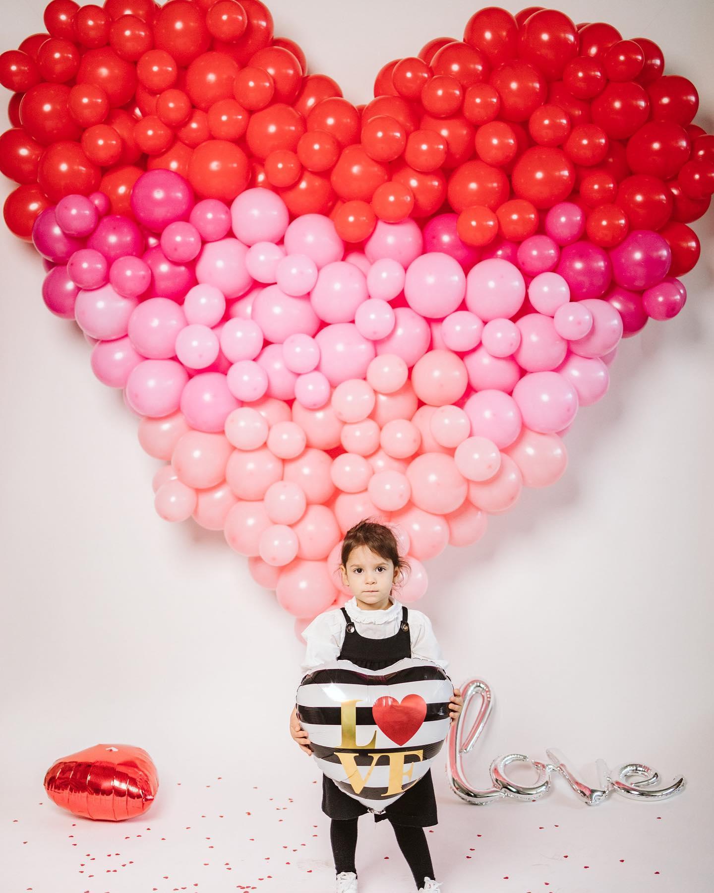 Ce cadouri le oferim copiilor de Valentine's Day?
