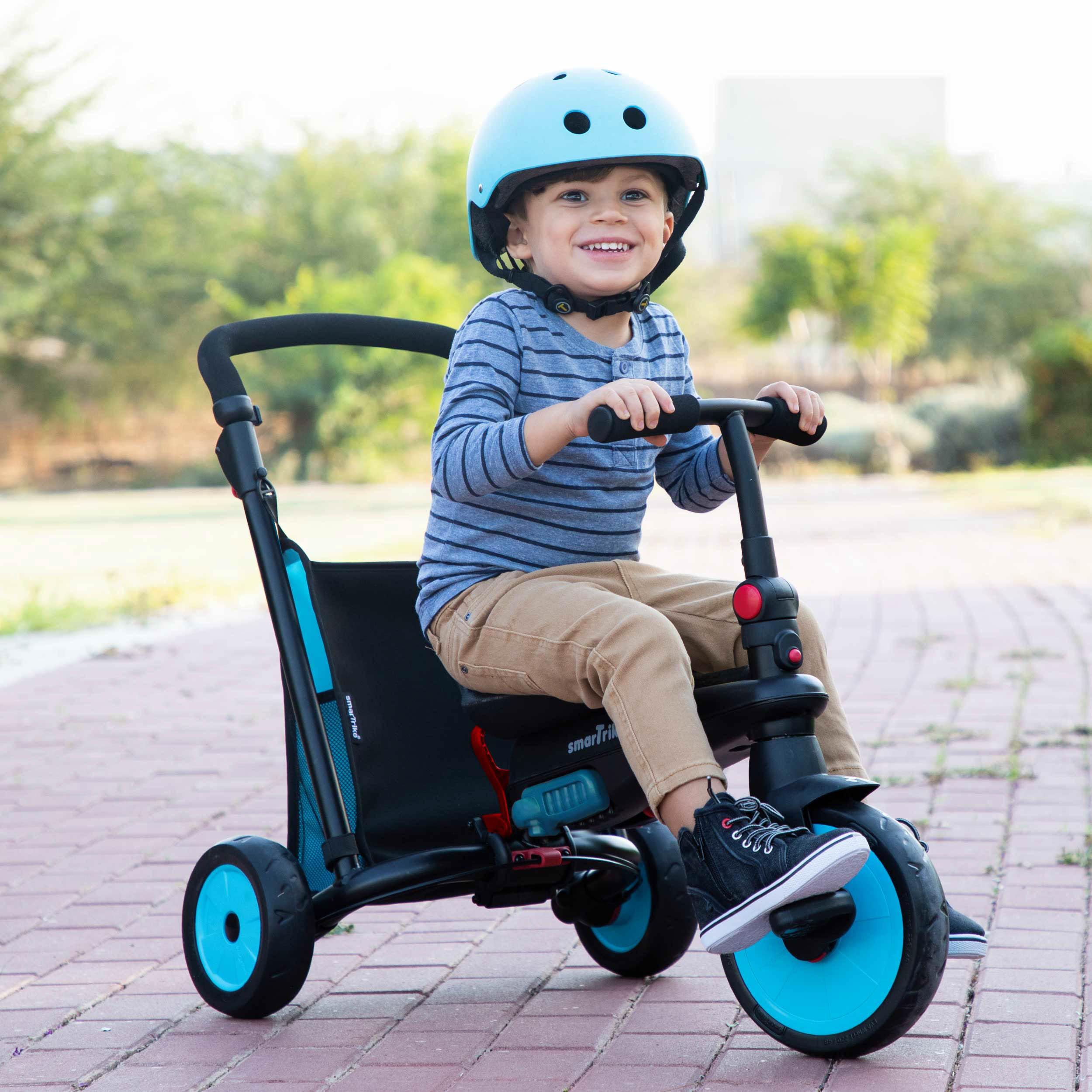 Triciclete cool pentru cei mici