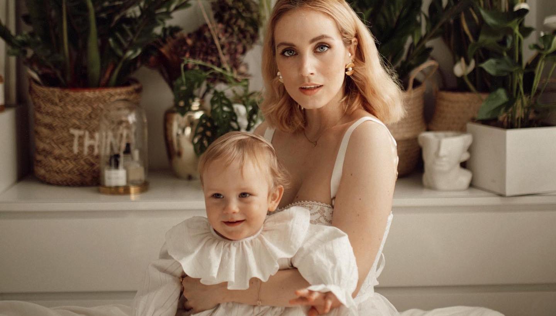 Alina Tănasă: Leon m-a împlinit ca femeie și mă împlinește în fiecare zi